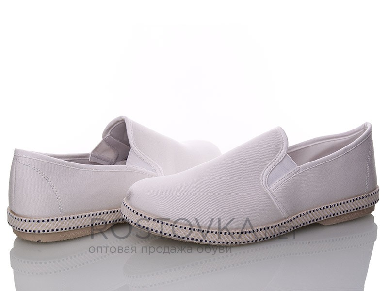BKA44 white Fabullok