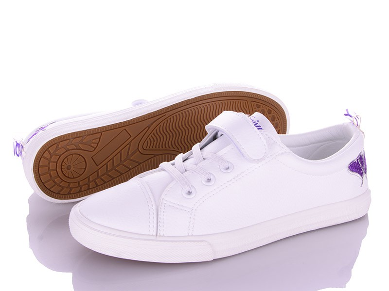q63-dt1000 white-purple violeta